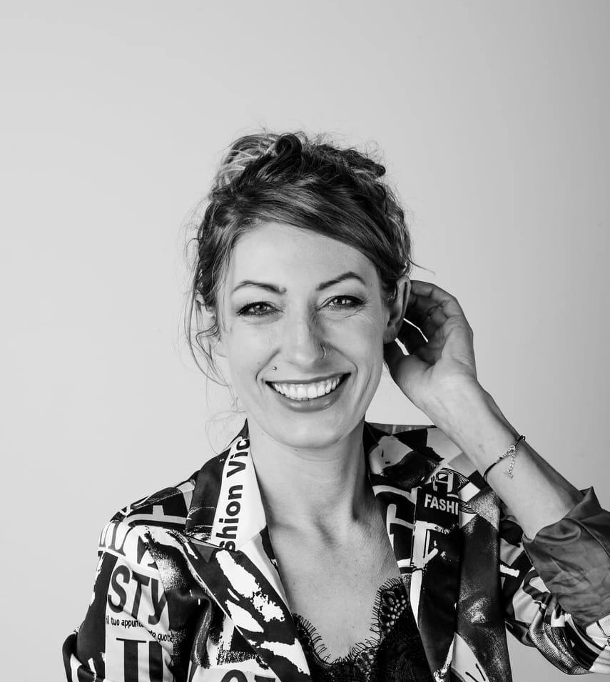 Marta Gonczarko
